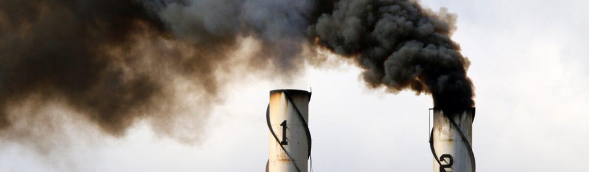 Qual é a diferença entre poluição ambiental e poluição?